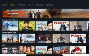 Amazon viser muskler innen streaming