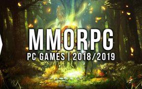 20 kommende PC MMORPG-spill i 2019 og 2020