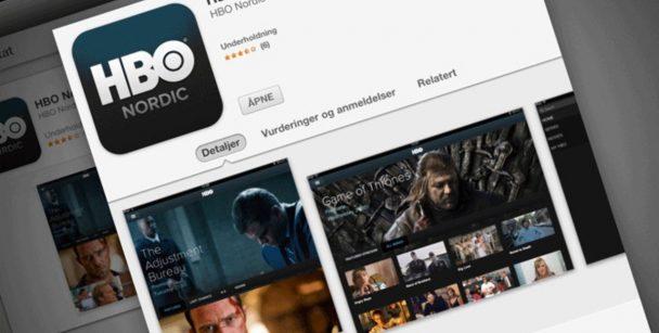 HBO Nordic – amerikansk strømmegigant inntar Skandinavia