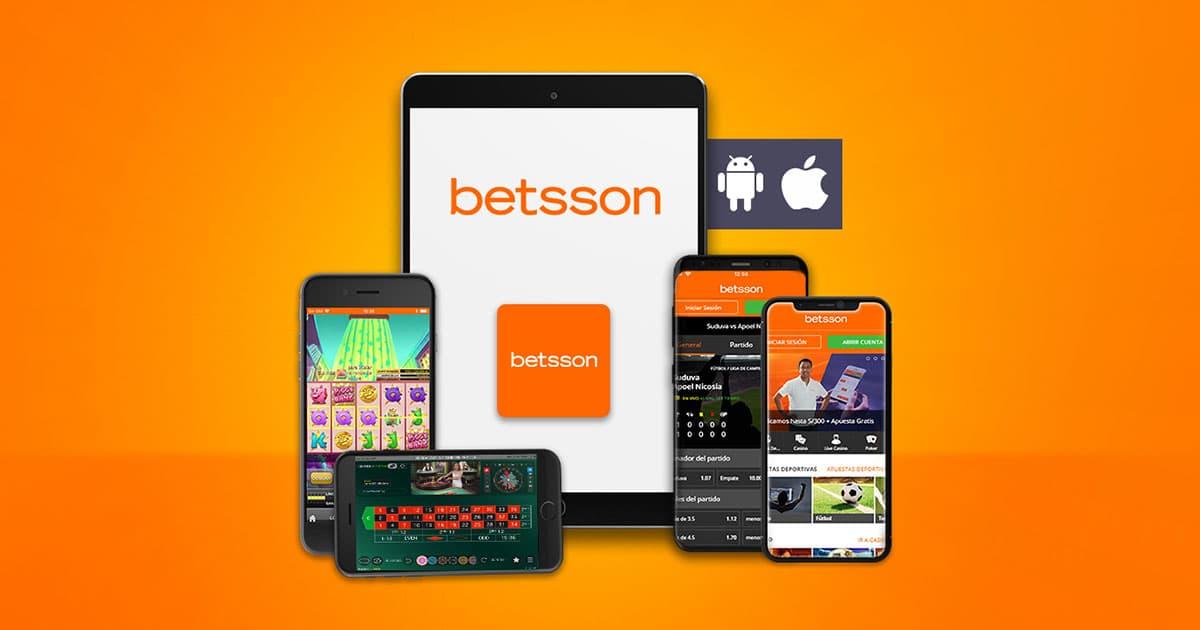 De 5 beste casino apper for mobil