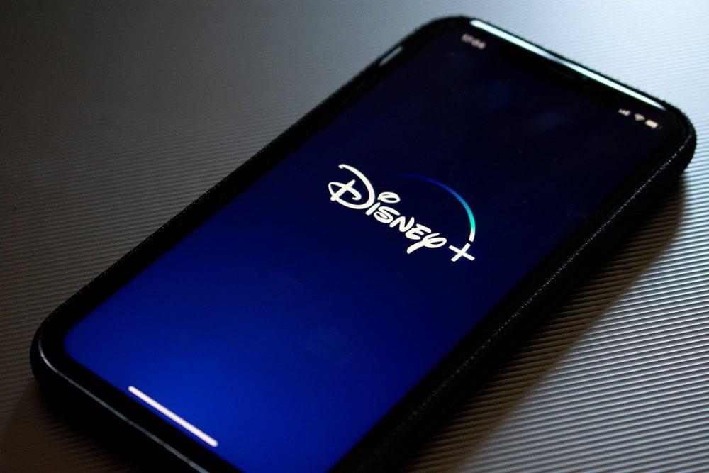 Slik fungerer Disney +